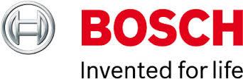 bosch security alarms logo business