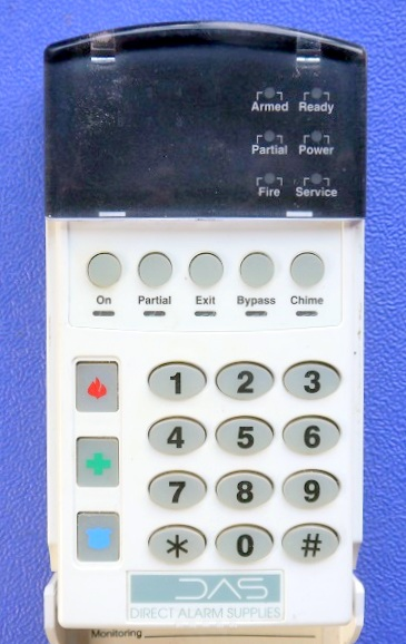 das keypad services repairs replacements