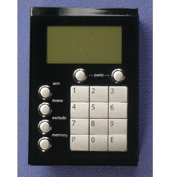 ness alarm repairs d8x kpx
